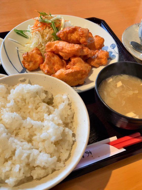 ふるーる レストラン&カフェ